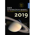 Kosmos Verlag Jahrbuch Der Sternenhimmel 2019