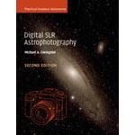 Cambridge University Press Boek Digital SLR Astrophotography
