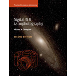 Cambridge University Press Libro Digital SLR Astrophotography