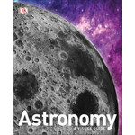 Dorling Kindersley Książka Astronomy