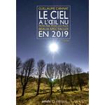 Almanach Amds édition  Le ciel à l'oeil nu en 2019