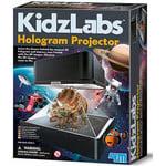 HCM Kinzel KidzLabs Hologram Projector