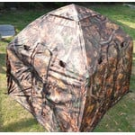 Stealth Gear Tent Extreme Wildlife Quick Snoot Hide Extendable