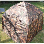 Stealth Gear cort Extreme Wildlife Quick Snoot Hide Extendable