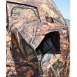 Stealth Gear Dispositif de camouflage en forme de tunnel (sans tente) Extreme Snootcover for Snoot Hides