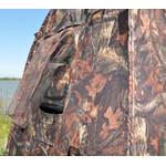 Stealth Gear Tarnvorrichtung Ausguck Insektennetz (ohne Zelt) Extreme Camouflage Snoot Netcover