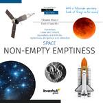 Levenhuk Space. Non-empty emptiness.