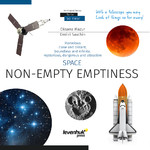 Livre Levenhuk Space. Non-empty emptiness.