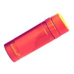 Monoculaire Levenhuk Monokular Rainbow 8x25 Red