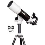 Skywatcher Telescope AC 102/500 StarTravel AZ-GTe GoTo WiFi