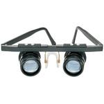 Eschenbach Magnifying glass teleMED, Fernrohrbrille, 3,0X, binokul.