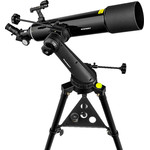 Orion Telescope AC 90/600 VersaGo E-Series