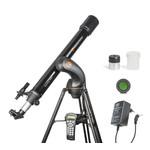 Celestron Telescoop AC 90/910 NexStar 90 GT set: Maan en planeten