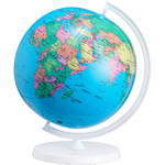 Oregon Scientific Globo terráqueo infantil Smart Globe Air 28cm