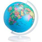 Oregon Scientific Globo terráqueo infantil Smart Globe Air 28cm