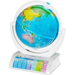 Oregon Scientific Globo per Bambini Smart Globe Explorer V2.0