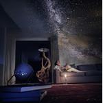 Homestar: el planetario para el salón de casa