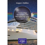 Springer Libro Cruise Ship Astronomy and Astrophotography