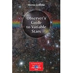 Livre Springer Observer's Guide to Variable Stars