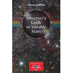 Springer Livro Observer's Guide to Variable Stars