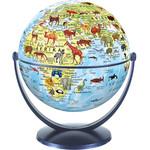 Mini-Globus Dreh-Schwenk Globus Welt der Tiere 15cm