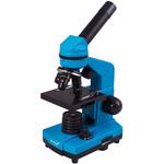 Levenhuk Microscop Rainbow 2L Azure