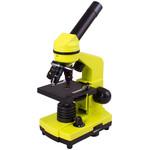 Levenhuk Microscop Rainbow 2L Lime