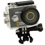 National Geographic Cámara Full-HD Action Camera