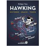 Libreria Geografica Hawking - Universo - Spazio - Tempo