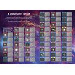 Il Catalogo di Messier: 110 oggetti non stellari