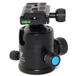 TS Optics Tripod ball-head BH-58A