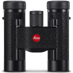 Leica Binoculars Ultravid 8x20 leather, black
