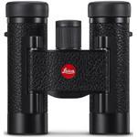 Leica Fernglas Ultravid 8x20 beledert, schwarz