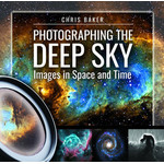 Beau livre White Owl Photographing The Deep Sky