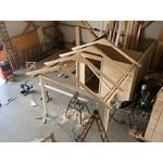 Solides Handwerk: Ein Blick in die Werkstatt