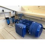 Dome Parts GmbH Vollautomatischer Dachantrieb