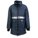 Planam Frostproof parka for extremely cold nights, size M