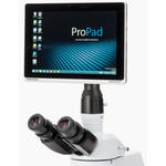 "Euromex Fotocamera ProPad-5, color, CMOS, 1/2.5"", 5MP, USB 2, 10 Zoll Tablet"