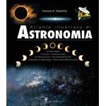Il Castello Libro Atlante illustrato di Astronomia