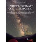 Il Castello Libro L'Arte di osservare con il telescopio