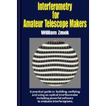 Willmann-Bell Książka Interferometry for Amateur Telescope Makers