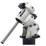 Astro-Physics Mount 1600 GTO mit Encodern in RA- und DEC-Achse