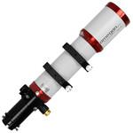 Omegon Refractor apocromático Pro APO AP 80/500 Triplet OTA de
