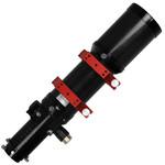 Omegon Refrator apocromático Pro APO AP 80/500 Triplet Carbon OTA
