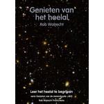Rob Walrecht Boek Genieten van het heelal