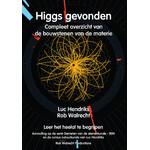 Rob Walrecht Boek Higgs gevonden!