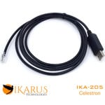 Ikarus Technologies Mount USB Cable (Celestron)