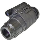 DDoptics Night vision device ULTRAlight 2x24 Mono