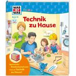 Tessloff-Verlag WAS IST WAS Junior Band 32: Technik zu Hause