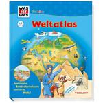 Tessloff-Verlag WAS IST WAS Junior Weltatlas